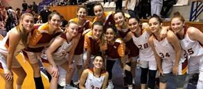 U18 Türkiye Şampiyonası | Galatasaray 60-46 Fenerbahçe