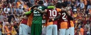 Maça Doğru: Galatasaray – Sivasspor