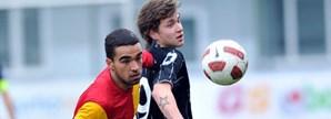 A2 Ligi: Trabzonspor 2-2 Galatasaray