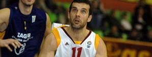 Maça Doğru: KK Zagreb - Galatasaray Cafe Crown