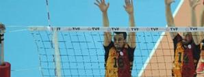Maça Doğru: Galatasaray FXTCR – Palandöken Belediye