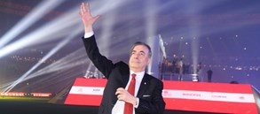 Başkanımız Mustafa Cengiz'den #GalaGecesi sonrası açıklamalar