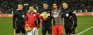 Diyarbakır BŞB 1-4 Galatasaray