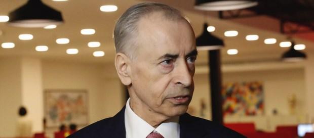 Başkanımız Mustafa Cengiz, Kültür ve Turizm Bakanlığı'nın düzenlediği toplantıya katıldı