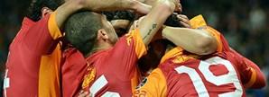 İstanbul BŞB 1 – 3 Galatasaray