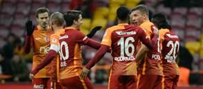Galatasaray 6-2 24Erzincan
