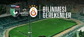 OPTA Facts | Yukatel Denizlispor – Galatasaray
