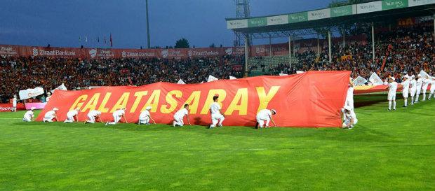Rekabet Tarihine Galatasaray Damgası