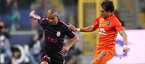 Medipol Başakşehir 5–1 Galatasaray
