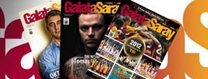 Galatasaray Dergisi Talihlileri Belli Oldu