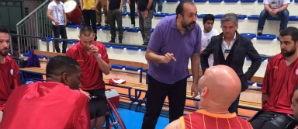 SSD Santa Lucia 67 – 79 Galatasaray