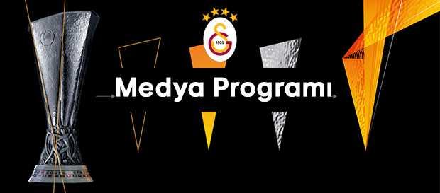 SL Benfica Maçı Medya Programı