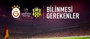OPTA FACTS | Galatasaray-Yeni Malatya