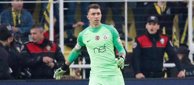 """""""Maçın genelinde iyi oynayan bir Galatasaray vardı"""""""