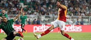 TFF Süper Kupa Finali | Galatasaray 5-6 Akhisarspor