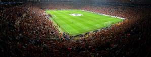Galatasaray 13. Kez Şampiyonlar Ligi'nde