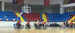 İzmir Büyükşehir Belediye 67 - 51 Galatasaray