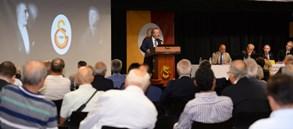 Temmuz Ayı Divan Kurulu Toplantısı Gerçekleştirildi