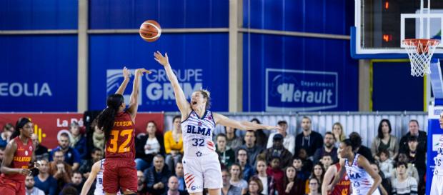 BLMA 70 - 57 Galatasaray