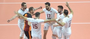 Sorgun Belediye 1-3 Galatasaray HDI Sigorta