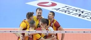 Sorgun Belediye 0-3 Galatasaray HDI Sigorta