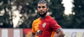 DeAndre Yedlin Galatasaray'da!