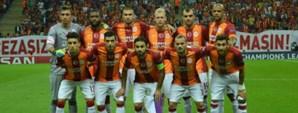 Maça Doğru: Galatasaray – Borussia Dortmund