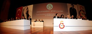 Yıllık Olağan Genel Kurul Toplantısı Yapıldı