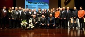 Türker Arslan'a saygı günü düzenlendi