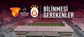 OPTA FACTS | Göztepe - Galatasaray