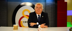 Eşref Hamamcıoğlu GS TV'ye açıklamalarda bulundu
