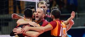 Galatasaray 3-1 İstanbul BBSK