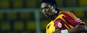 Maça Doğru: Denizlispor - Galatasaray