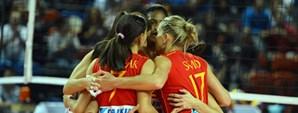 Foppapedretti Bergamo 3 - 2 Galatasaray Daikin
