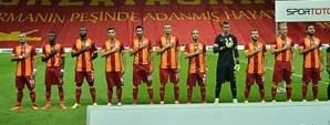 Galatasaray 0-0 Eskişehirspor