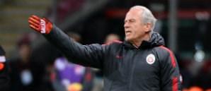 Mustafa Denizli Torku Konyaspor Maçını Yorumladı