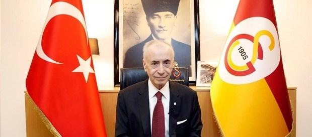 """Başkanımız Mustafa Cengiz: """"Bu düzeni kuranlar rahmani değil, şeytani!"""""""