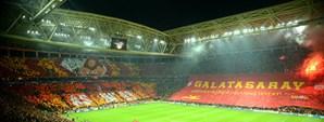 Türk Telekom Arena: Dünyanın En Zor Dördüncü Deplasmanı