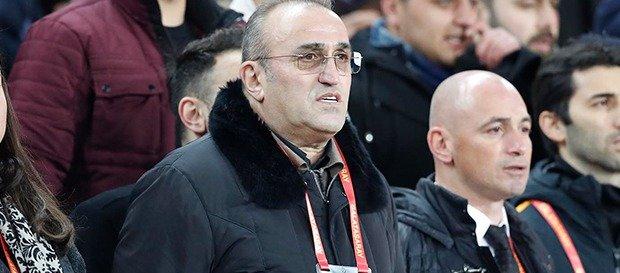 Abdurrahim Albayrak:  Galatasaray'da bir bahar havası