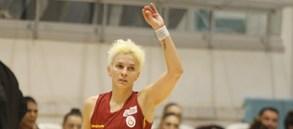 BOTAŞ 64 - 76 Galatasaray