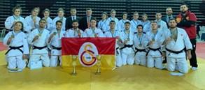 Kadın ve Erkek Judo Takımımız Şampiyon