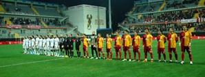 MP Antalyaspor 3 - 0 Galatasaray