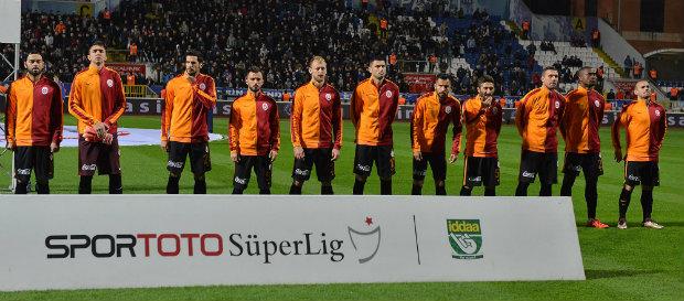 Süper Lig | Kasımpaşa 2-2 Galatasaray