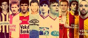 Bursa'dan Galatasaray'a