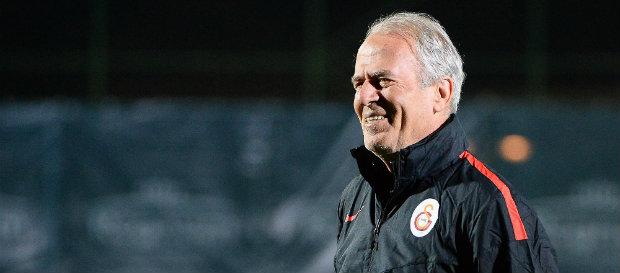 Mustafa Denizli'den Açıklamalar