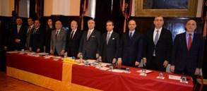 Mart Ayı Divan Kurulu Toplantısı Gerçekleştirildi