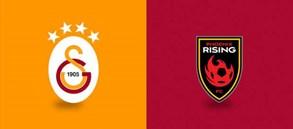Galatasaray ve Phoenix Rising Uluslararası İşbirliği İçin Bir Araya Geliyor