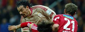 Galatasaray 1 - 0 Sivasspor