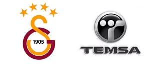 Galatasaray'ın tercihi TEMSA Maraton