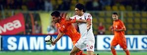 9. HAFTA | Galatasaray 3 - Gaziantepspor 1